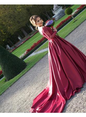 one shoulder plus size evening dresses