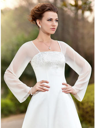 beach wedding dresses with sleeves