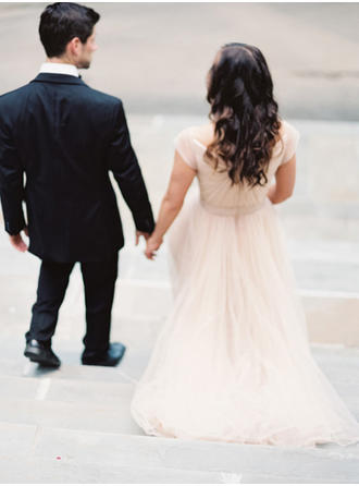 semi formal long prom dresses