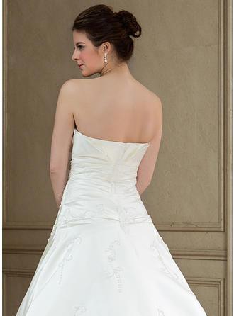 wedding dresses in france