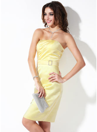 cheap short bridesmaid dresses