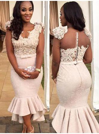 e425352607a Long and Short 2019 Prom Dresses - Show off your style! - lalamira
