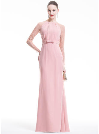evening dresses for ladies over 60