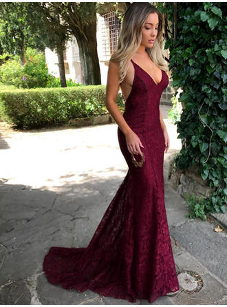 sexy prom dresses 2020 mermaid backless
