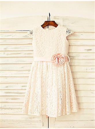 flowy flower girl dresses