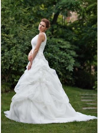 beach wedding dresses gowns