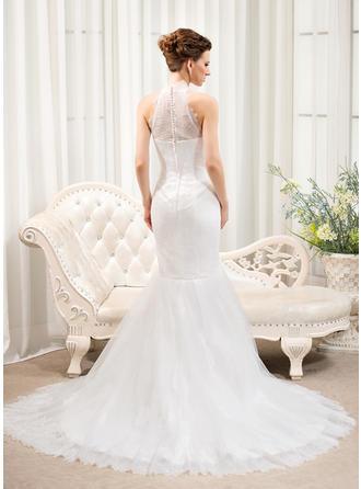 50 style wedding dresses tea length