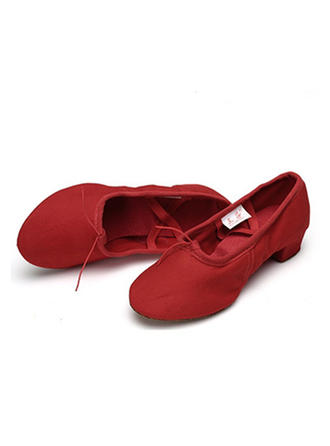 Women's Ballet Pumps Dance Shoes