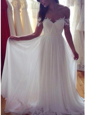 barn style wedding dresses