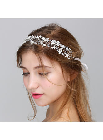 "Headbands Wedding/Special Occasion/Party/Art photography Crystal 11.42""(Approx.29cm) 1.18""(Approx.3cm) Headpieces"