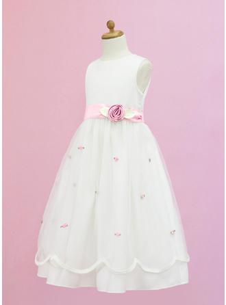fabric for flower girl dresses