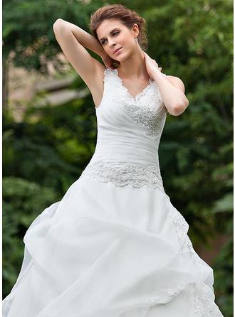 beach wedding dresses women 2020