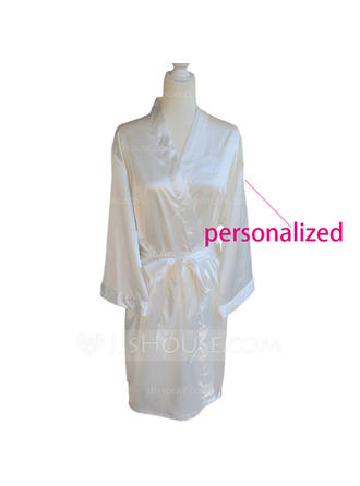 Sleepwear Casual/Wedding/Special Occasion Bridal/Feminine/Fashion Polyester Nice Lingerie
