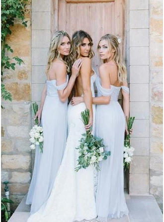 tulle bridesmaid dresses with sleeves