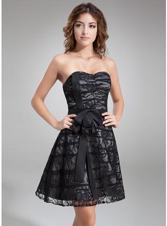 celebrity short cocktail dresses