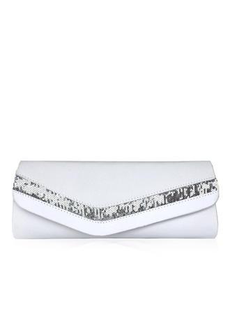 Handtaschen Hochzeit/Zeremonie & Party Satin Magnetverschluss Prächtig Clutches & Abendtaschen