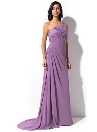 elegant evening dresses with jackets