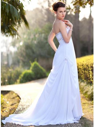 mermaid muslim wedding dresses