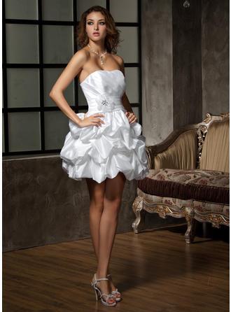 baby blue wedding dresses for women