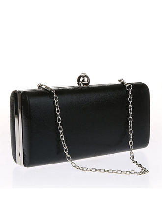 "Clutches Polyester Magnetic Closure Unique 3.94""(Approx.10cm) Clutches & Evening Bags"