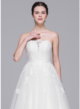 a style wedding dresses