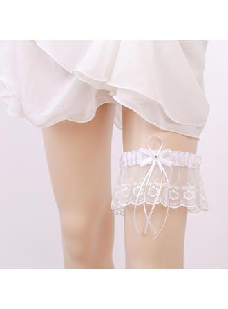 Garters Bridal/Lady Wedding/Special Occasion Tulle Elegant Garter