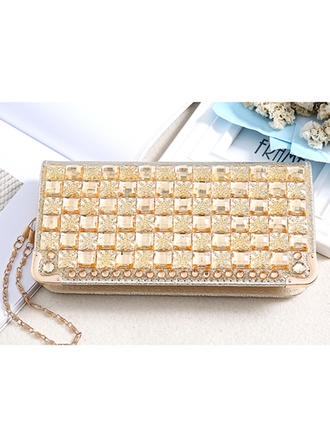 Clutches Wedding PU Fashional Clutches & Evening Bags