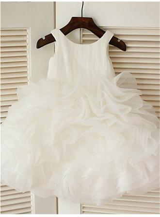 lace flower girl dresses for wedding long sleeve