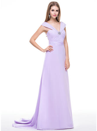 evening dresses 2018 trends
