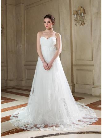 affordable vintage wedding dress
