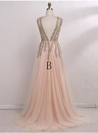 elegant conservative evening dresses