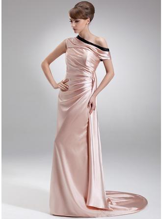 classic long evening dresses