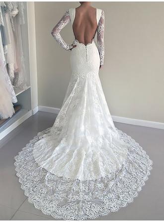 bohemian wedding dresses for bride 2020