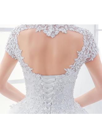 blue wedding dresses for bride 2020