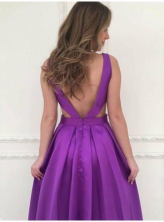 2 piece mermaid prom dresses 2018