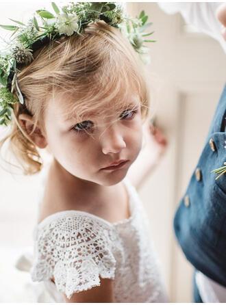 white and plum flower girl dresses