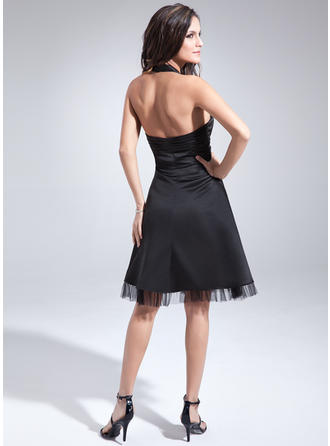 plus size cocktail dressesa �