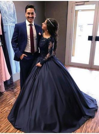 pretty prom dresses for girls