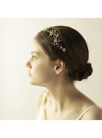 Elegant Alloy Headbands (Sold in single piece)