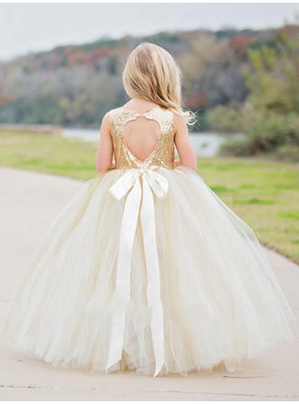 vintage flower girl dresses