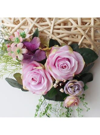"Decorations Wedding/Party 11.81""(Approx.30cm) (Sold in a single piece) Wedding Flowers"