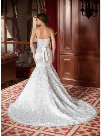 sleeved wedding dresses