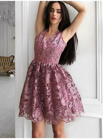 cheap navy blue homecoming dresses