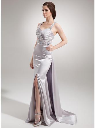 bustier corset evening dresses