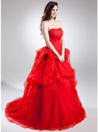50s style wedding dresses plus size