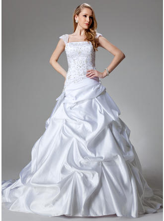 beach wedding dresses with detachable skirt