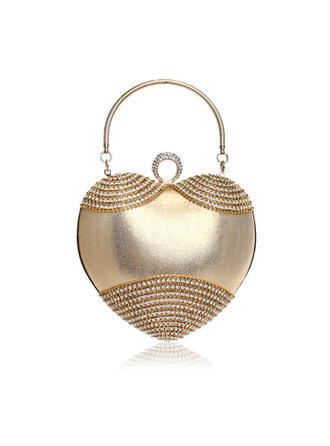 Elegant Legierung Handtaschen/Umhängetasche/Einkaufstaschen