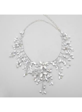 Jewelry Sets Alloy/Rhinestones Pierced Nice Drop Earrings Wedding & Party Jewelry