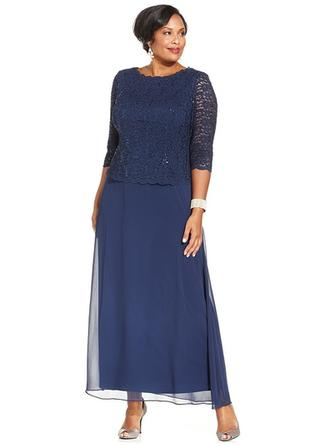 Mother of the Bride Dresses With Lace