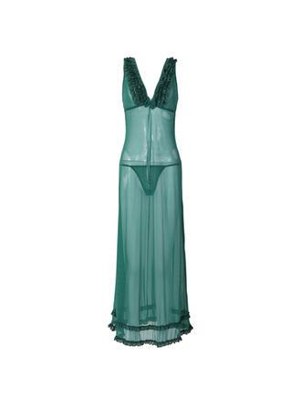 Conjunto lencería Lässige Kleidung/Hochzeit/besondere Anlässe Brautmoden/Weiblich/Mode Lace Sexy Lingerie